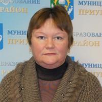 Артеева Елена Борисовна