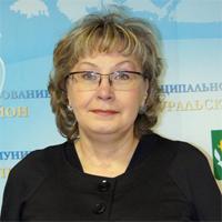 Гриценко Светлана Муллануровна