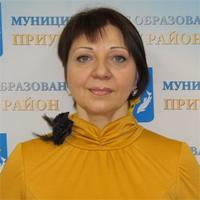 Кунчий Лариса Алексеевна