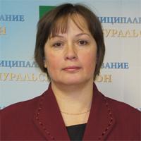 Норкина Надежда Николаевна