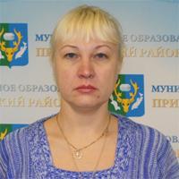 Семкина Светлана Юрьевна