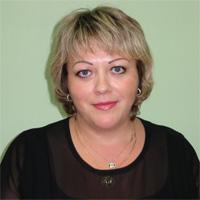 Слобожанинова Майя Геннадьевна