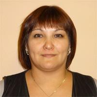 Алексеева Надежда Александровна