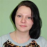 Краснова Анастасия Сергеевна
