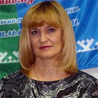 Кропотова Галина Николаевна