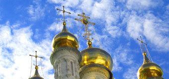 Общероссийская олимпиада школьников по Основам православной культуры