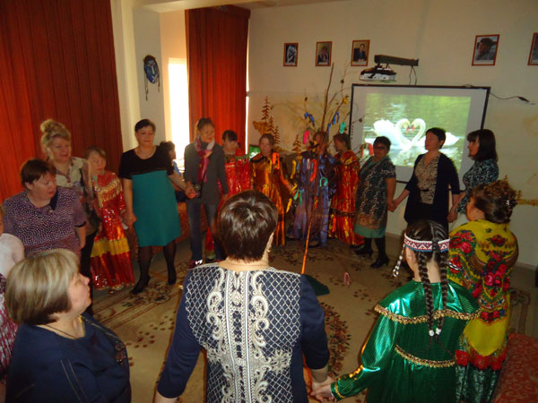 Комплексная этнографическая экспедиция по Ямалу