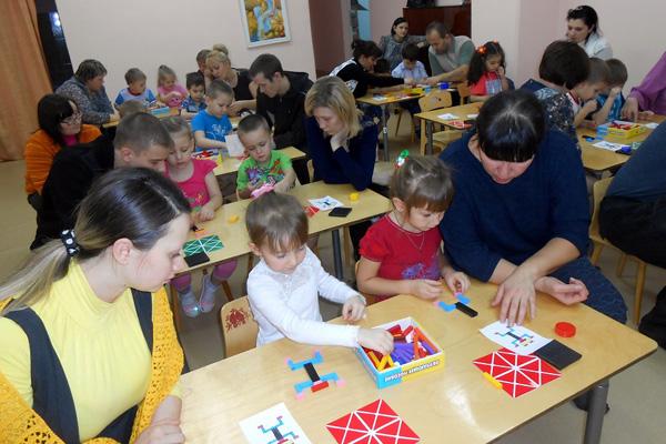 Муниципальное дошкольное образовательное учреждение «Улыбка»