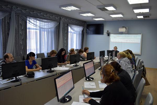 Рабочее совещание социальных педагогов