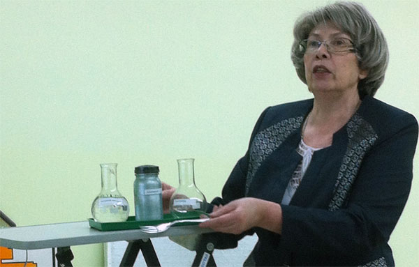 Старкова Татьяна Алексеевна