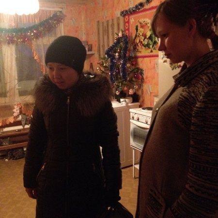 Рождество в Щучье