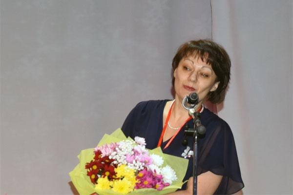 Мельникова Наталья Владимировна