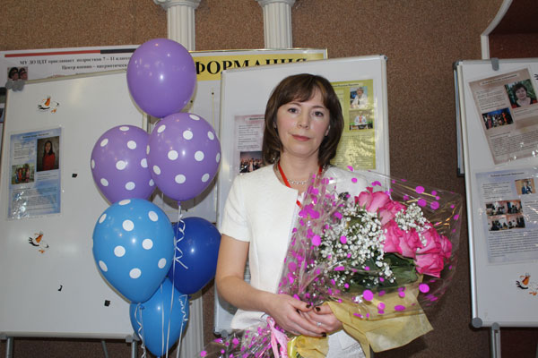 Шагиева Гульназ Рашидовна