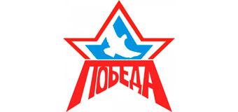 Всероссийская военно-спортивная игра «Победа»