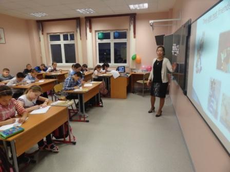 МОУ Школа с. Катравож