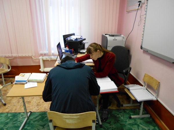 ПМПК: выездное заседание в с. Харсаим