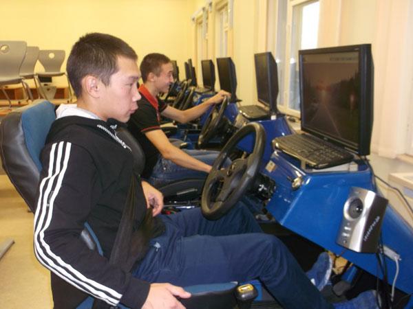 Девятиклассники Харсаима оценили занятия в ЯМК