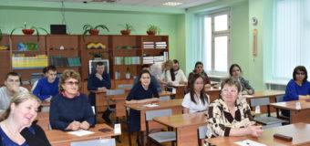 Всероссийская акция «Единый день сдачи ЕГЭ родителями» в Приуралье