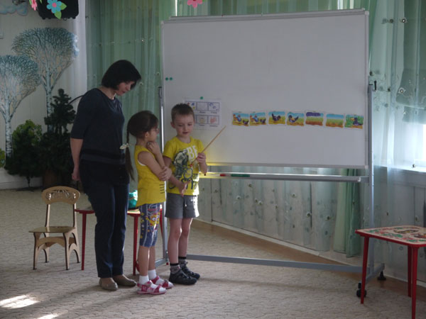 Преемственность со школой