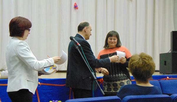 День открытых дверей и родительское собрание