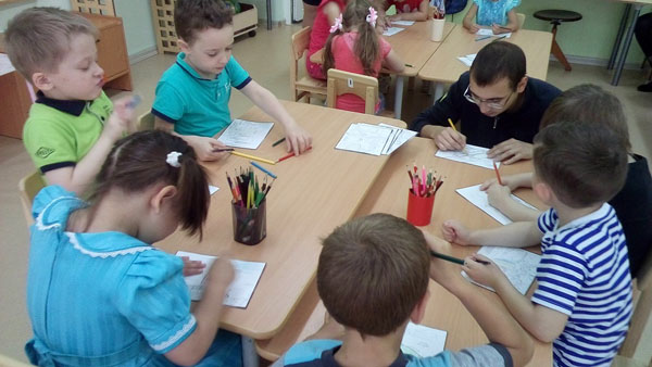 Акции «Мы - граждане России»