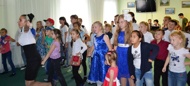 Дом детского творчества «Левша»