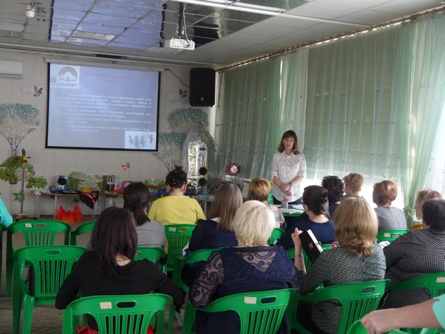 Открытие Ресурсного центра по дошкольному образованию