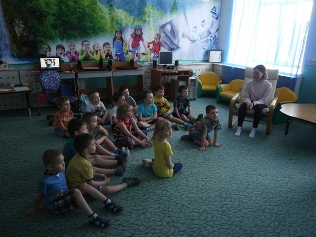 Встреча с Кручинкиной Анной