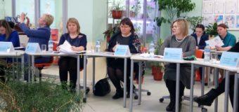 Круглый стол «Обновление практики воспитания в образовательных организациях, отвечающей вызовам времени»