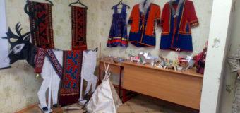Школьный мини-музей  п. Щучье