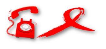 О проведении «горячей линии» по профилактике ВИЧ-инфекции