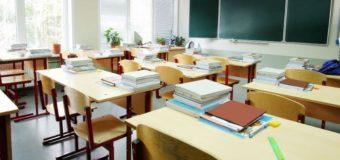 В детских садах и школах объявлена нерабочая неделя