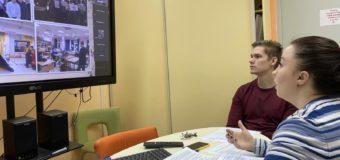 Заседание РМО молодых педагогов в режиме онлайн на платформе Zoom